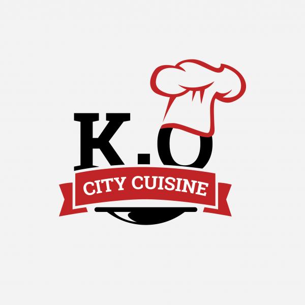 KO City Cuisine Event Planner