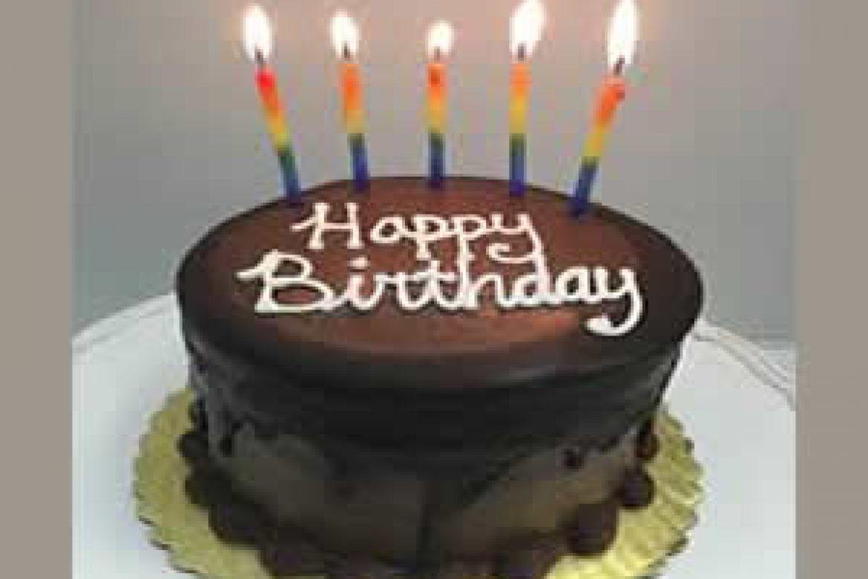 15,500.00 - Birthday cake